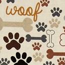 Bouffant - 162 Woof