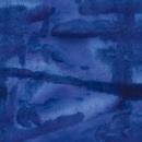 Unisex - 002 Batik Blue Streak